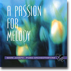 a passion for melody